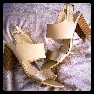 """Franco Sarto - """"Gallery"""" Sandals"""